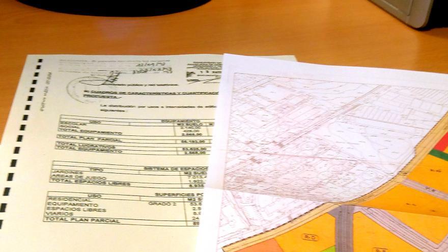 Documentos de planeamiento