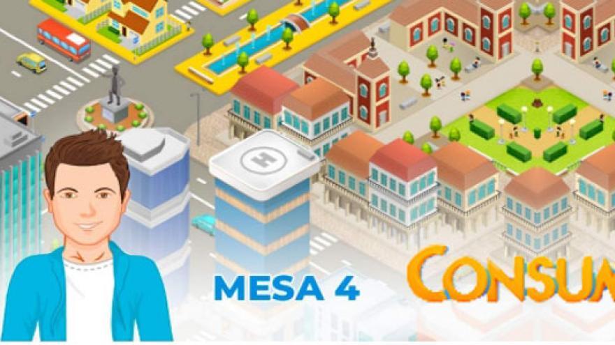 Concurso escolar Consumópolis 15