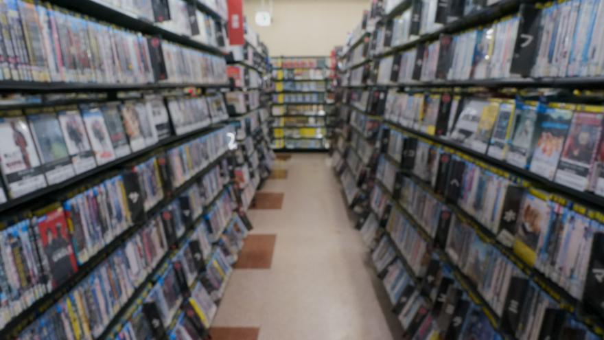 Estante videojuegos