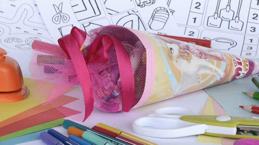 Materiales de uso en educación infantil