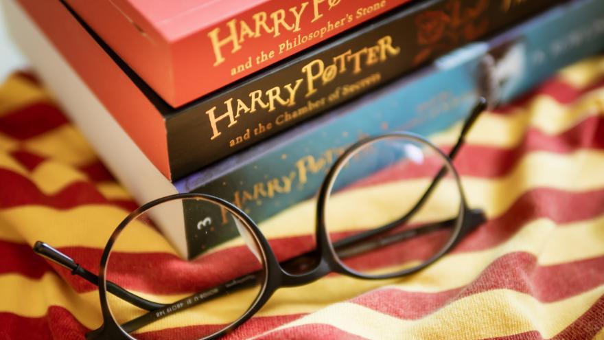 Gafas y libros