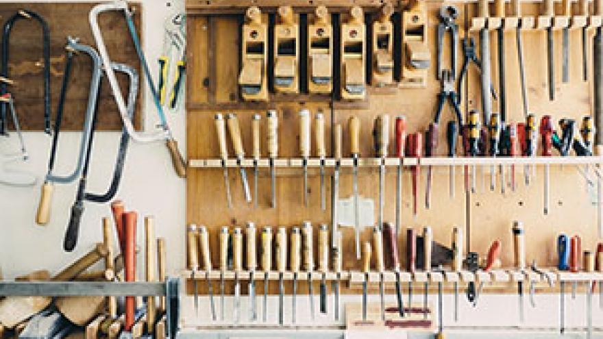 Talleres herramientas