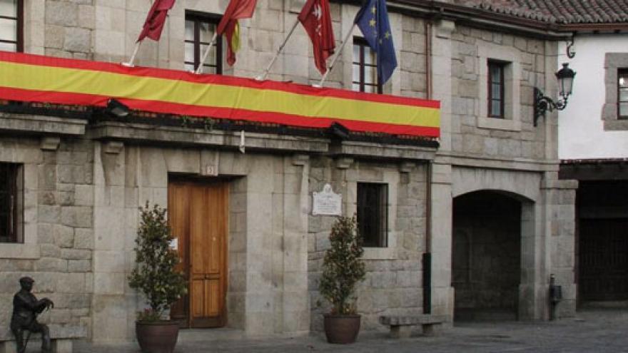 Ayuntamiento de Guadarrama