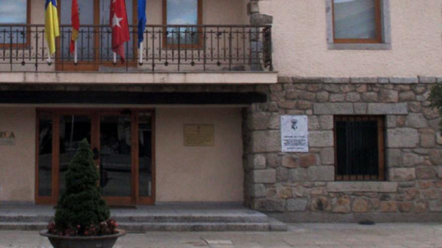 Ayuntamiento de Torrelodones