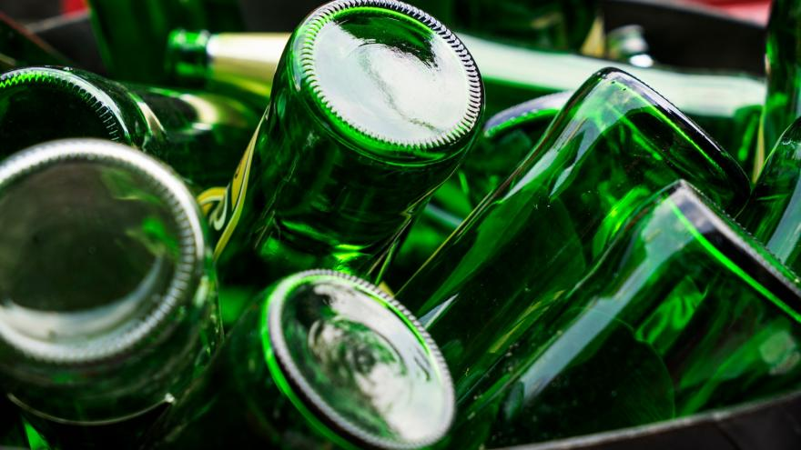 reciclaje vídrio