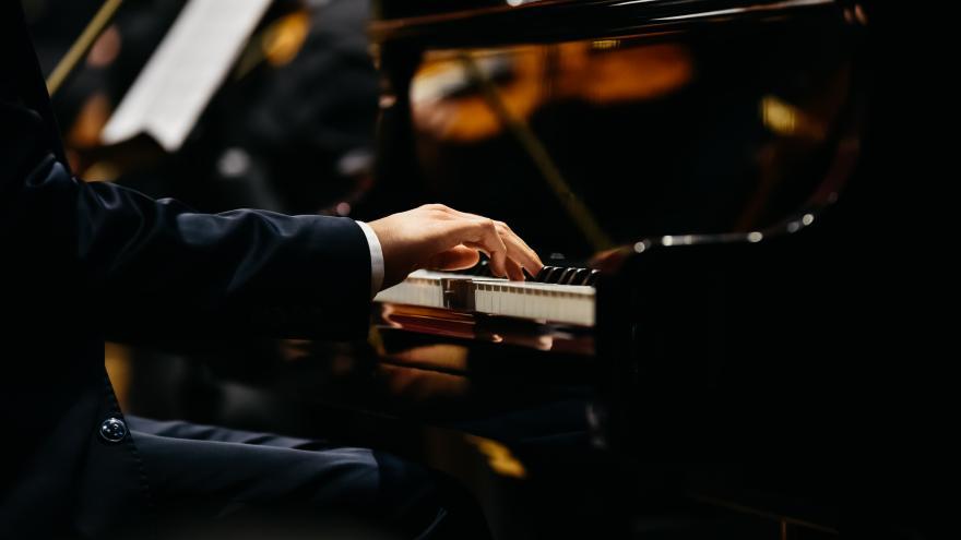 un pianista