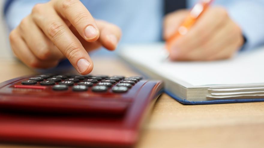 calculadora bajada impuestos