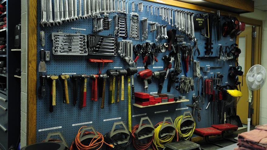 talleres reparación de vehículos