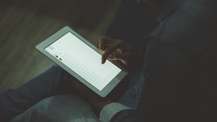 Imagen de tableta