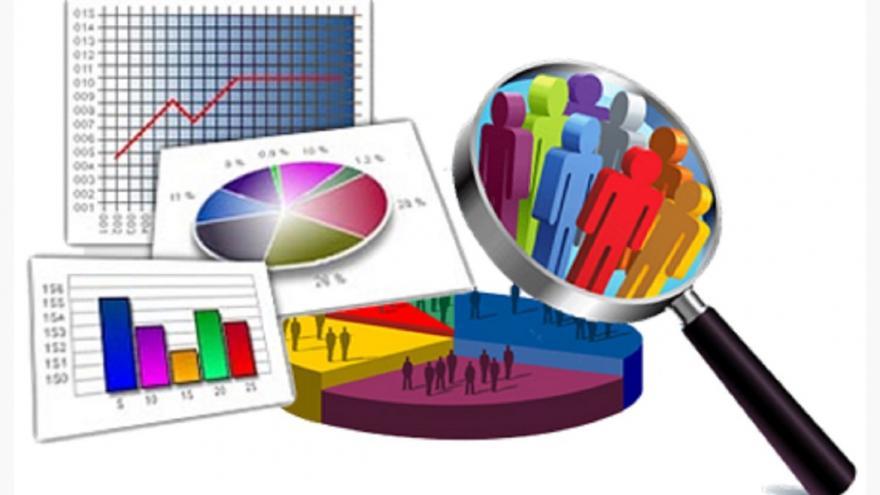 Gráficos que representan la Vigilancia Epidemiológica