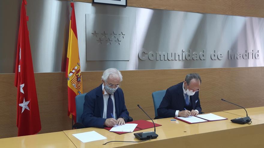 La Comunidad de Madrid incorpora un nuevo despacho al protocolo para el Fomento y Difusión del Arbitraje en materia de arrendamiento