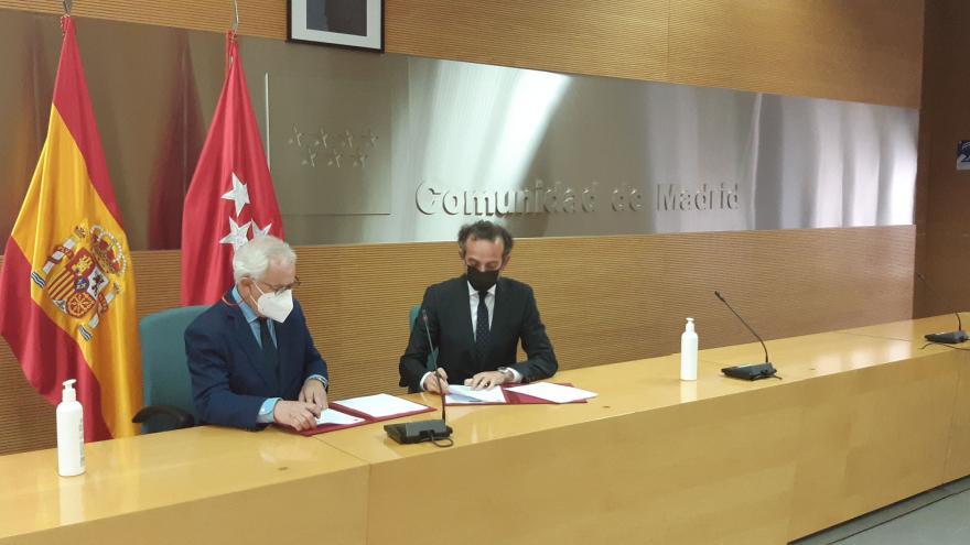 suma cinco nuevos convenios al Protocolo para el Fomento y Difusión del