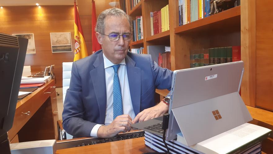 La Comunidad de Madrid aumentó este curso escolar sus previsiones de presencialidad en las aulas pese al COVID-19 .