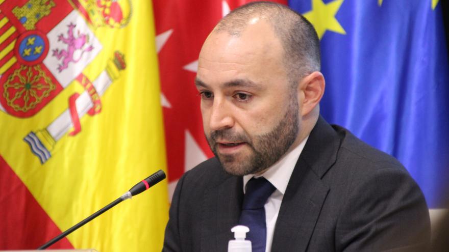 La Ley de Mercado Abierto hará de la Comunidad de Madrid un espacio de encuentro libre para trabajadores