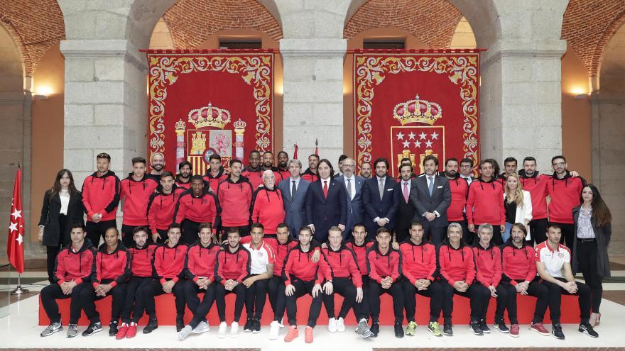 Garrido recibe al Rayo Vallecano tras su ascenso a Primera División