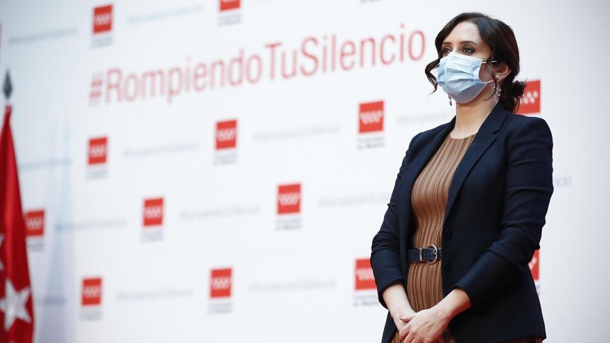 Acto institucional por el Día Internacional de la Eliminación de la Violencia contra la Mujer