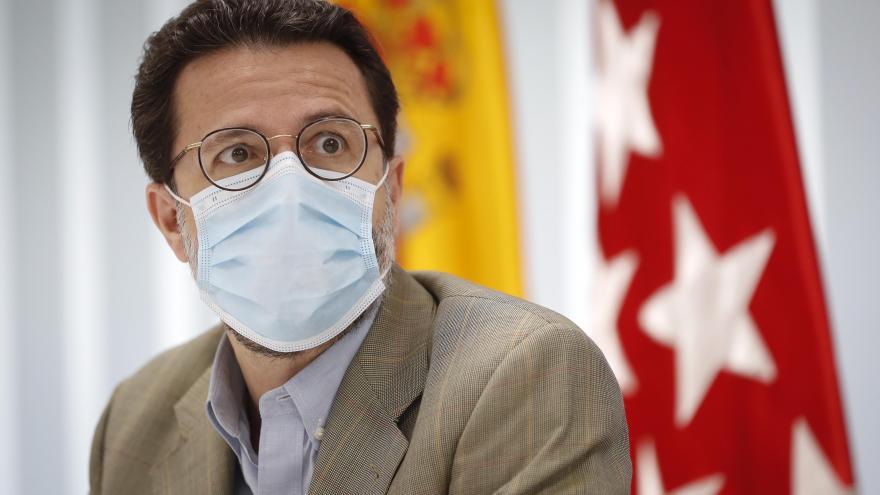 Javier Fernández-Lasquetty