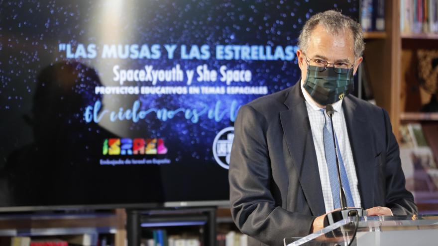 Un instituto de la Comunidad pone en marcha un proyecto educativo para lanzar un nanosatélite al espacio