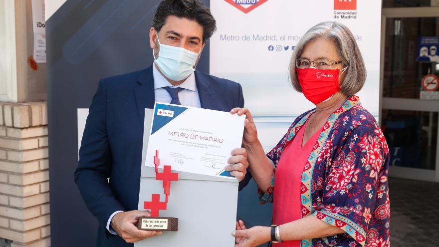 David Pérez Cruz Roja
