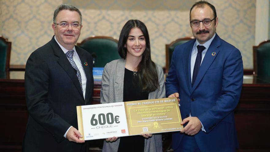 El consejero de Economía, Empleo y Competitividad participa en el primer aniversario de la Cátedra I+D+i para la Prevención de Riesgos Laborales