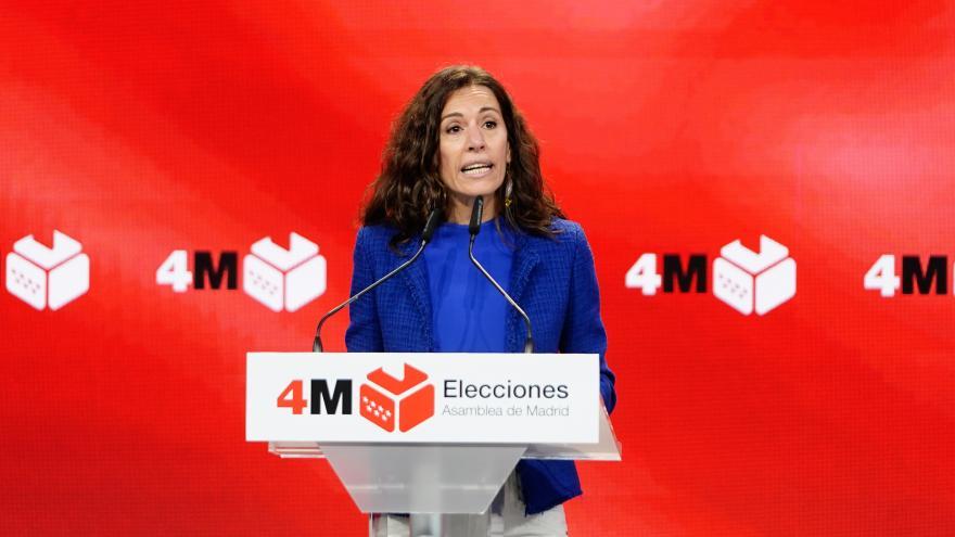 Eugenia Carballedo Centro de Datos