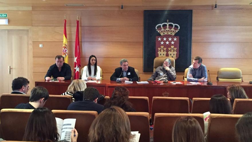 Los diputados de la Asamblea han visitado a todos los sectores implicados