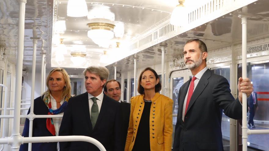 Centenario Metro