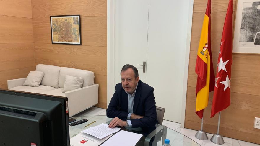 """Alberto Reyero ha inaugurado las jornadas """"Yo No Renuncio"""" sobre conciliación familiar"""