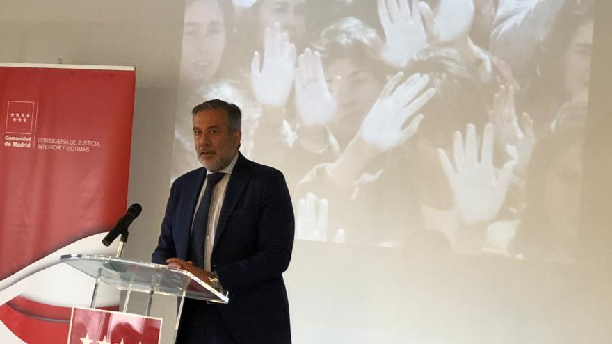 La Comunidad de Madrid forma a profesores para concienciar a los alumnos sobre el fenómeno del terrorismo en España