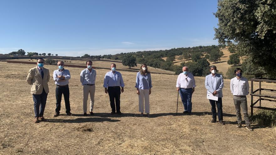 La Comunidad de Madrid destinará 4,5 millones en ayudas para apoyar a las ganaderías madrileñas de toro de lidia