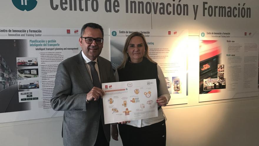 Centro de Innovación y Formación de la UITP