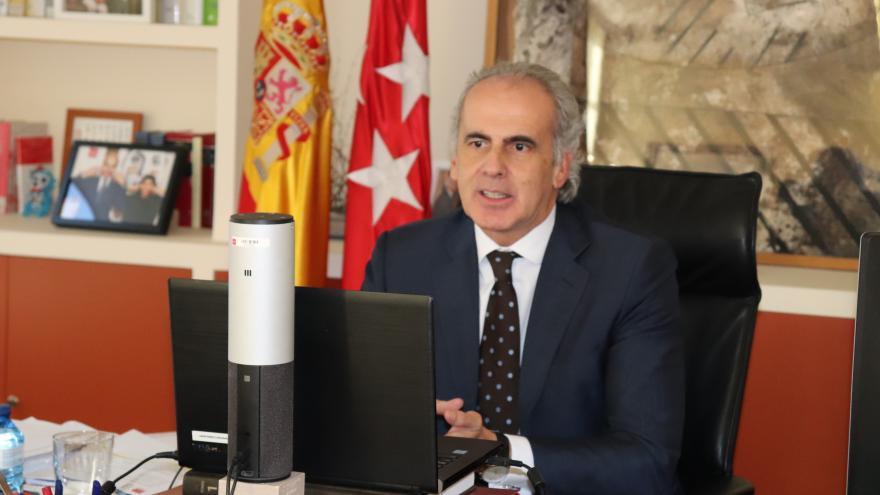 Enrique Ruiz-Escudero
