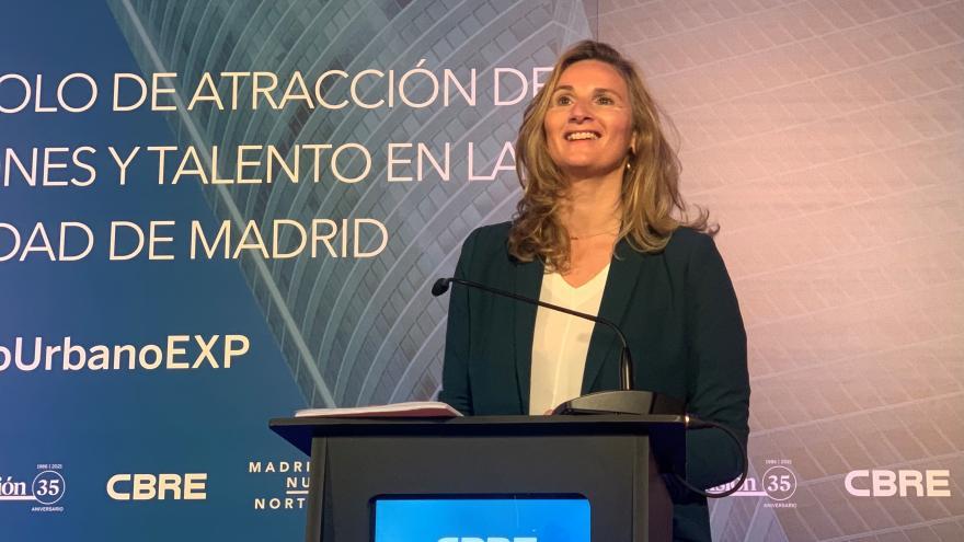 Paloma Martín Foro Expansión