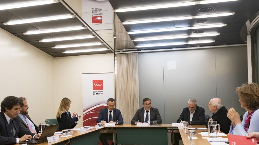 Comisión de Protección Civil
