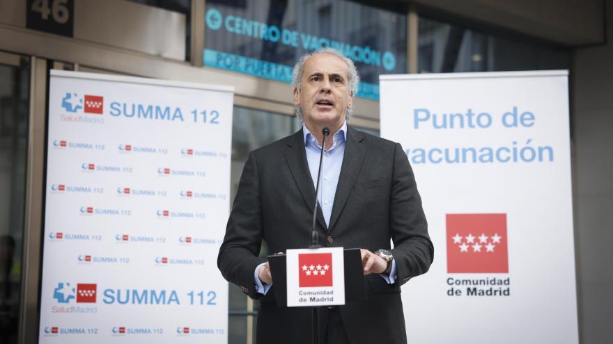 Ruiz Escudero Vacunación Wizink 3