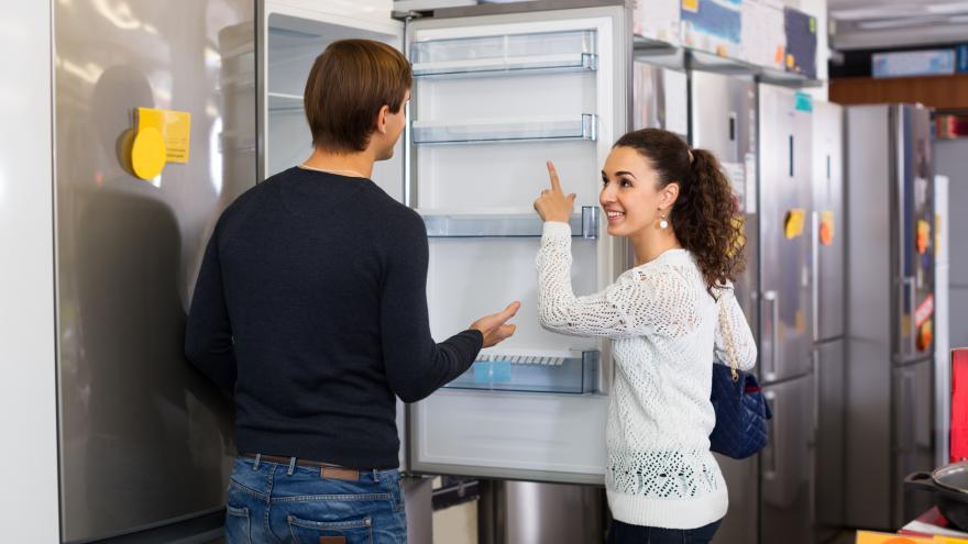 Plan Renove Electrodomésticos