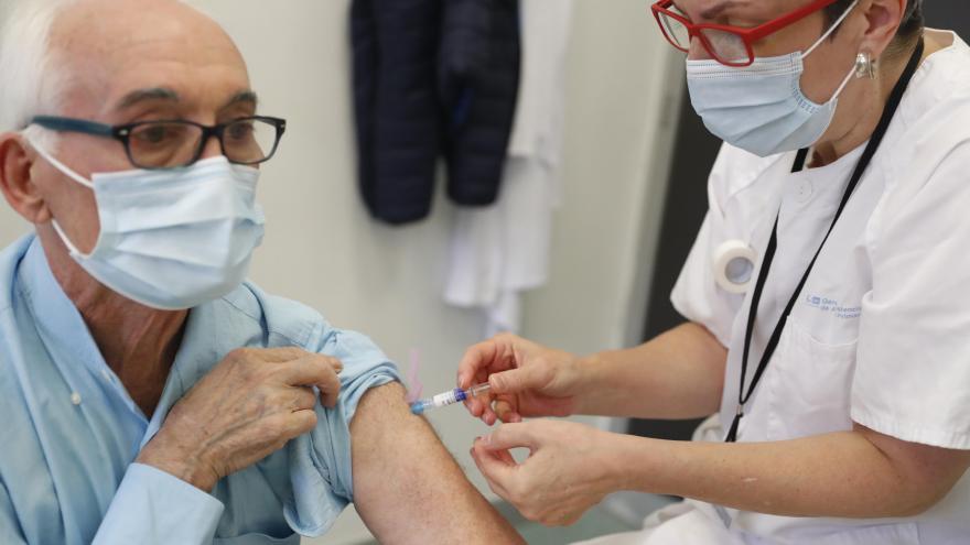 La Alianza para pacientes Cardiológicos del SERMAS anima a pacientes y profesionales a vacunarse contra la gripe