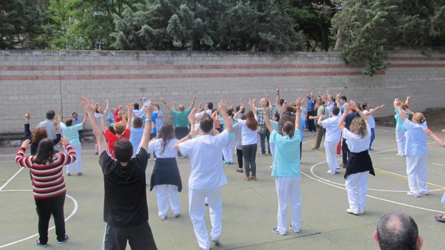 Imagen de práctica de actividad