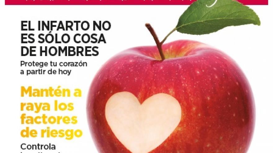 """Guía """"Cuídate, corazón"""""""