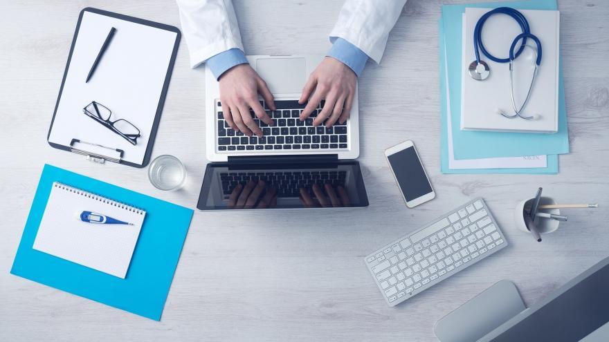 Medico inspeccción sanitaria