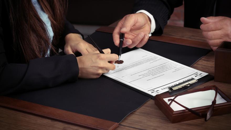 Servicio de Orientación Jurídica