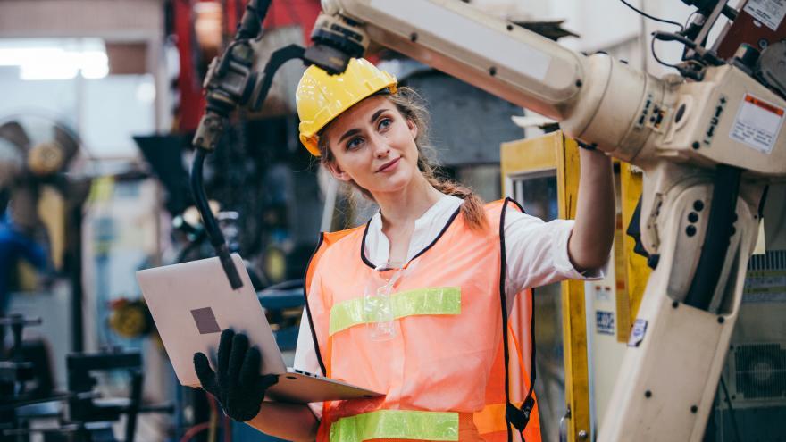 Formación profesional para el sector industrial