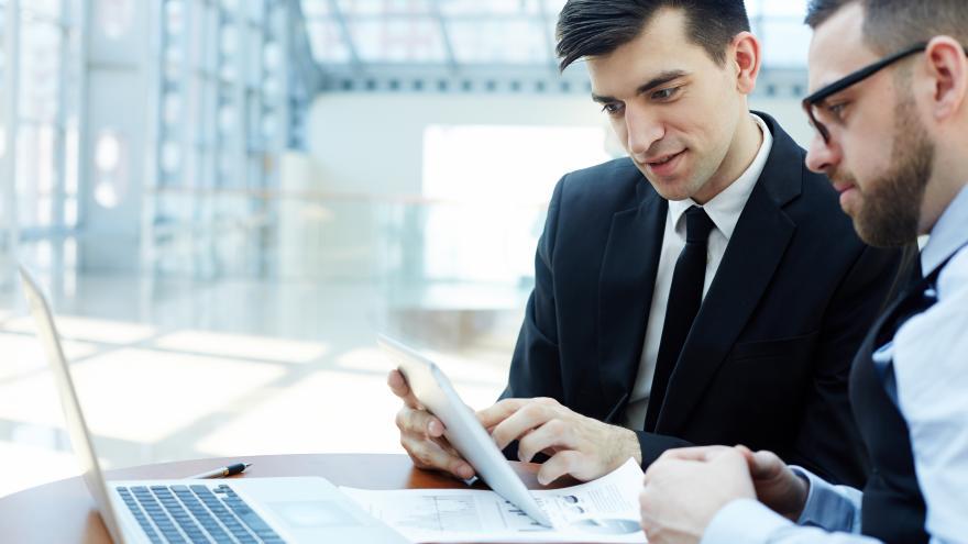 Asesoramiento a empresas