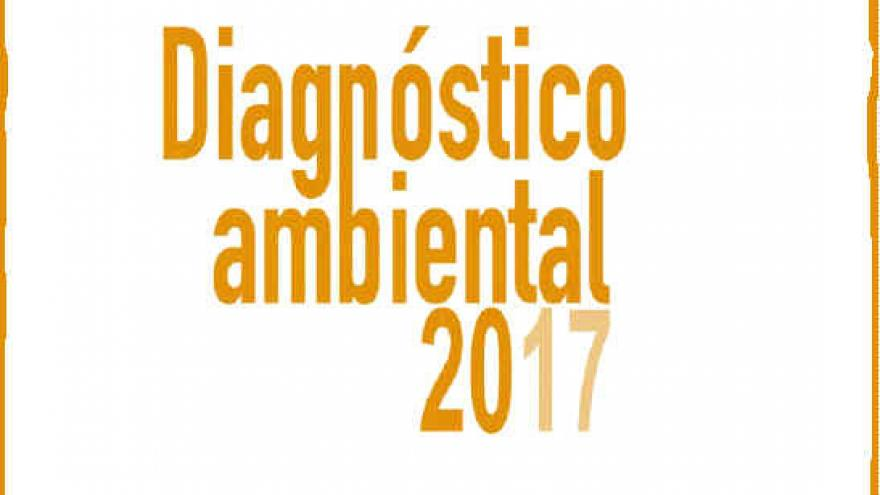 Diagnóstico Ambiental 2017