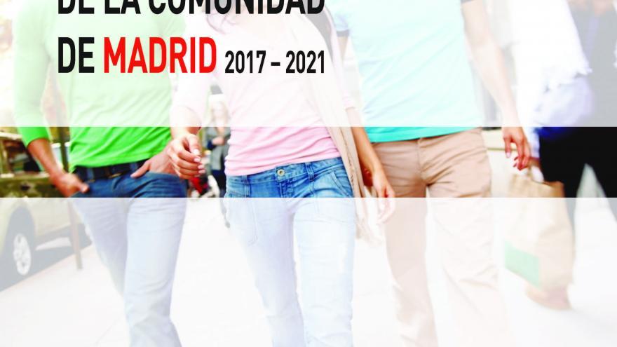 Estrategia de voluntariado de la Comunidad de Madrid