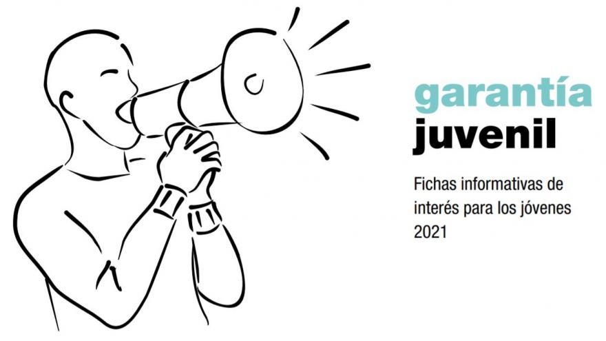 Fichas informativas de interés para los jóvenes