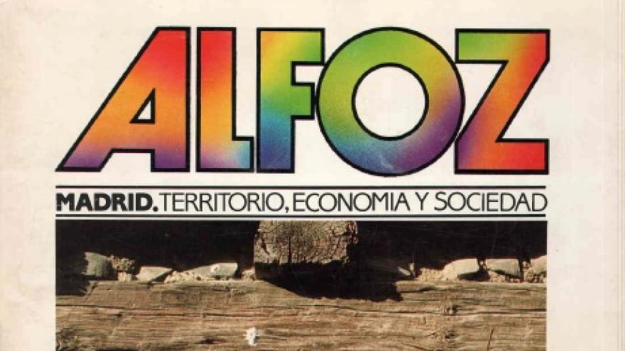 Revista Alfoz