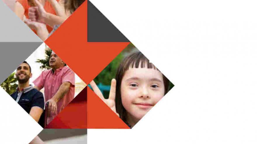 Estrategia Madrileña de Atención a Personas con Discapacidad 2018-2022. Lectura fácil