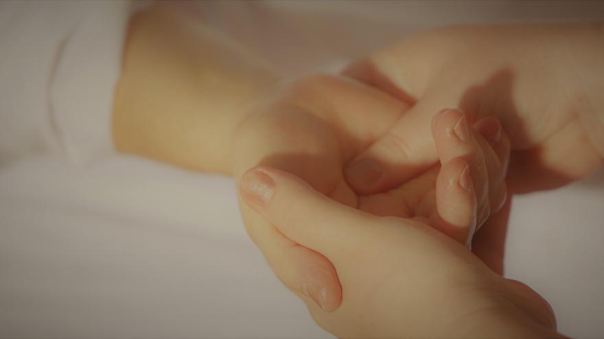 Fisioterapia manos