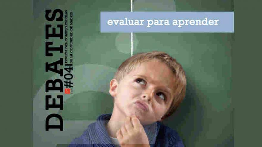 Debates. Revista del Consejo Escolar de la Comunidad de Madrid (sitio web)